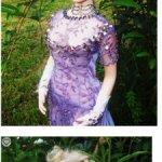 Кукла Brigitte von Messner