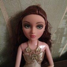 Кукла Moxie Teenz (Мокси Тинз) Leight. Бесплатная доставка по России и Белоруссии!