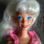 Кукла Barbie (Барби) 1990-х гг. Бесплатная доставка!