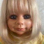 Очаровательная малышка Доро от Моники Левениг