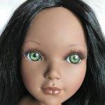 Зеленоглазая мулаточка Мари #3  от Видал Рохас(Vidal Rojas).
