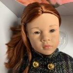 Кукла Катарина  #1  2020 г. от Готц(Gotz).