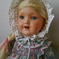 Куколка - Германия. Редкая. Цена ниже 10000 руб.