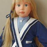 Кукла Florians 60 см