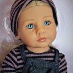 Малышка Лотта от Готц