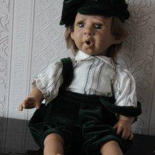 Характерная кукла