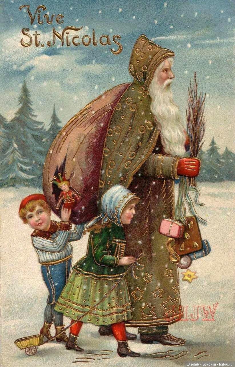 поздравления с рождеством для деда варки, мясо разделывают