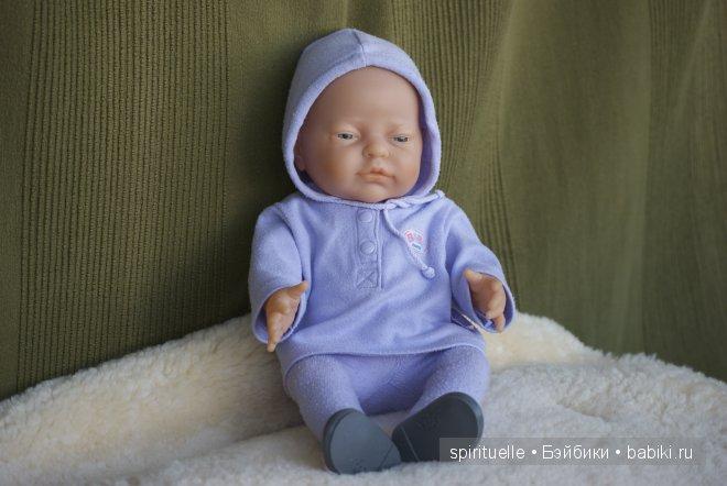 игровая кукла,Испания,Berjusa,2000-2001