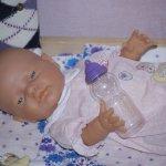 Еще одна кукла с двенадцатилетней историей или куда исчезла BERJUSA