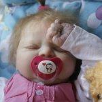 Продам куклу реборн из молда Либби от С.Максгрув .