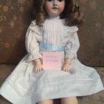 кукла Арманд Марсель, Германия
