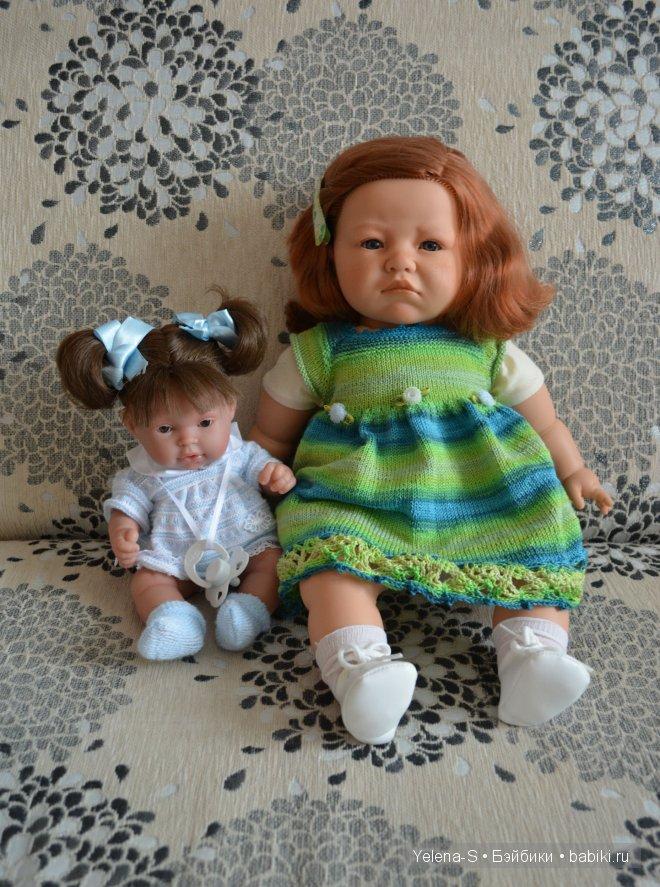 куклы от  Antonio Juans