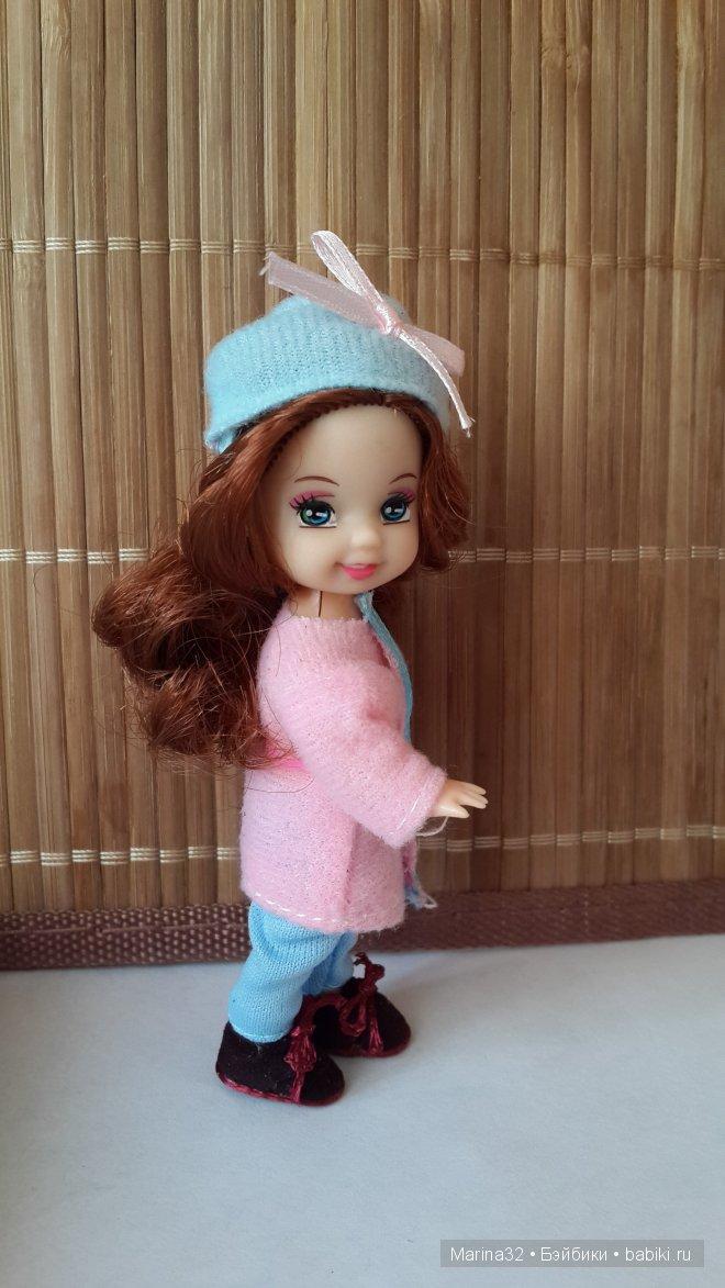 Как я делаю обувь для кукол RealPuki
