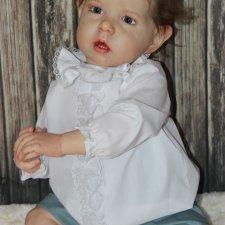 Малыш из молда Liam