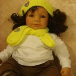 Коллекционная кукла Адора
