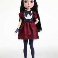 Кукла Tonner Maudlynne Macabre (Тоннер Модлинн Макабр)