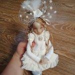 Алиса, куколка