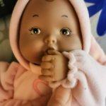 """""""My first baby"""" от Madame Alexander из коллекции 2007 года.Спеццена 3 дня!"""