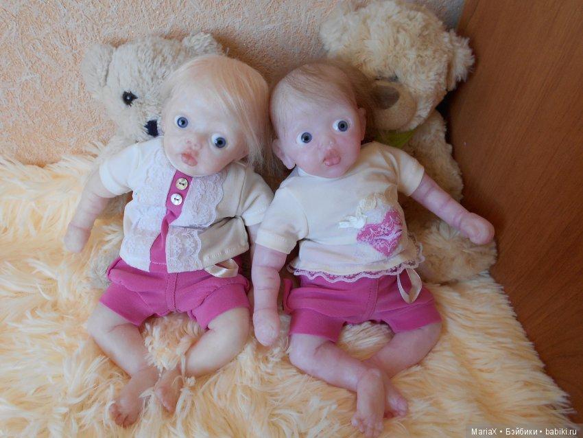 С силиконовой куклой фото 788 фотография