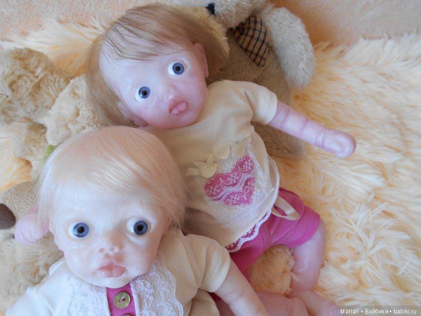 С силиконовой куклой фото 20580 фотография