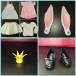 Одежда для кукол SD (девушек). Цены ниже!