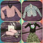 Одежды для 1/6 — блайз, барби и похожих