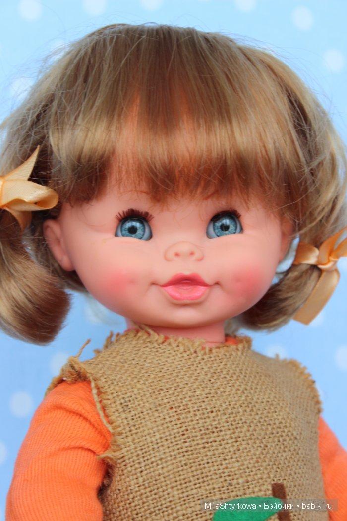 Migliorati,кукла,винтажная кукла,