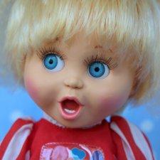 Сьюзи от Galoob Baby Face #2