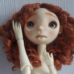 Продам девочку-гибрид Connie Lowe / Dollchateau