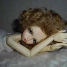 Моя Mikhaila от Leekeworld