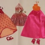 Одежда и обувь для Барби, динамитки и топ-модели MGA (фирменные аутфиты)