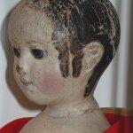 А вы знакомы с куклами Изанны Уолкер? Мои творческие вдохновения на заданную тему... Часть1