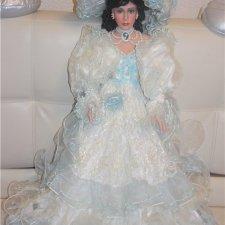 Великолепная яркая красавица от Русти лимитом 500 шт.