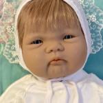 Пупс кукла ребенок