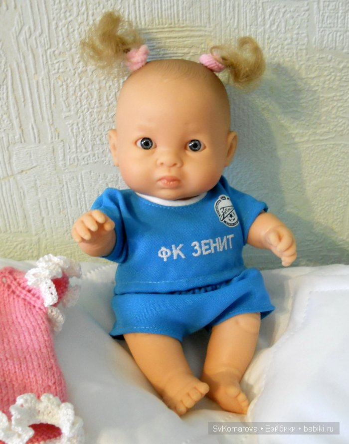 DollClothes Одежда для кукол barbie своими руками 15