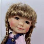 Бейли Bailey Meadow Dolls 28 см в цвете мед