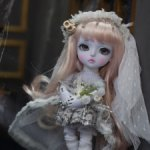 Куплю lati yellow, latidoll The Ghost Bride ver. Ghost Bride [Sissi]