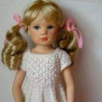 Синеглазая блондиночка от Beverly Stoehr