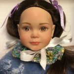 Lexi.  Perfekt Abbie (Mrs. Willowby's First Grade Class)