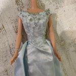 Тело, платье, туфельки и колготки от Марлена Эванс