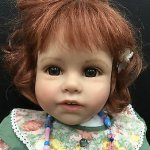 Малышка Сора от Barry Cathers, моя Наташенька