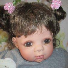 Моя маленькая обезьянка,малышка от  Virginia Turner