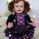 Утепляем малышей - одежда для ваших куколок
