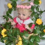 Мой нежный эльф Сулонно (Sylonno)  Jasper Awake Fairy by Denise Prat