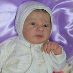 Моя кукла реборн Крошка Мэдисон