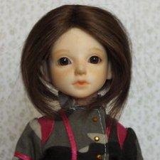 Еще немножко Рамии, шарнирной кукле