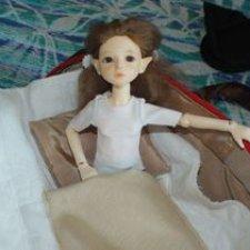 В отпуск! Мечтальные будни начинающего кукломаньяка