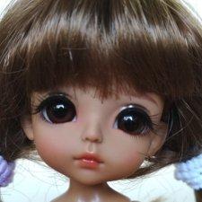 Кто это? Я кажется вновь влюбилась в кукол