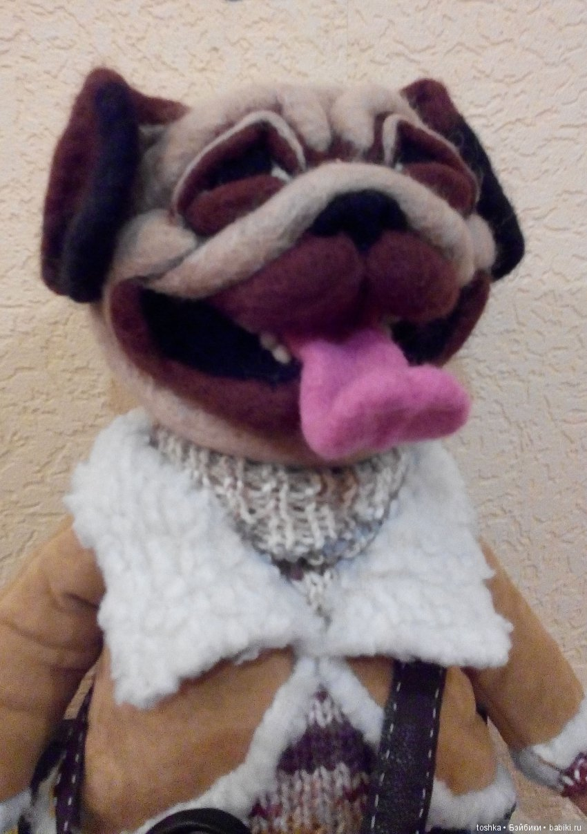 Собакен, моего авторства