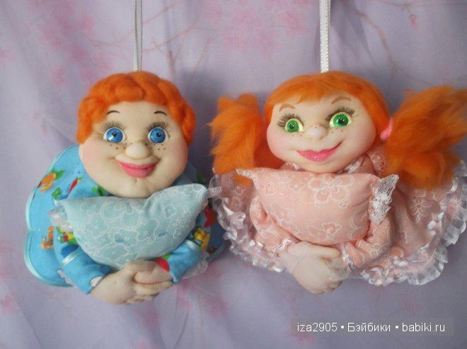 попики-детки. Куколки на удачу, выполнены из натуральных материалов. сошью на заказ.
